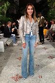AMIRI : Front Row - Paris Fashion Week - Menswear...