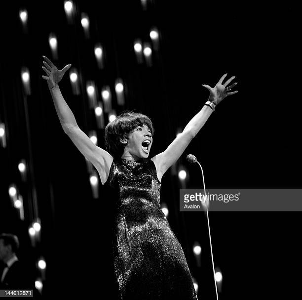 Shirley Bassey November 1965