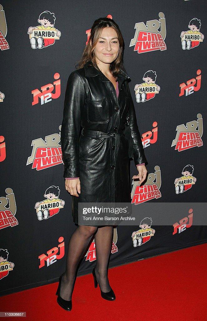 Rex NRJ Cine Awards