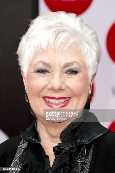 Shirley Jones attends the TCM Classic Film Festival opening night gala for 'Oklahoma' at TCL Chinese Theatre IMAX on April 10 2014 in Hollywood...