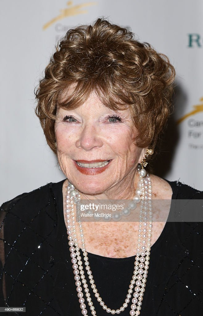 Shirley MacLaine attends the Career Transition for Dancers 30th ...