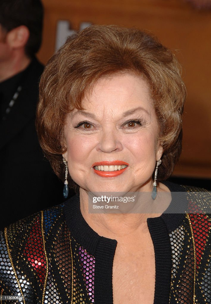 <a gi-track='captionPersonalityLinkClicked' href=/galleries/search?phrase=Shirley+Temple&family=editorial&specificpeople=69996 ng-click='$event.stopPropagation()'>Shirley Temple</a> Black 10618_sg1679.JPG during TNT Broadcasts 12th Annual Screen Actors Guild Awards - Arrivals at Shrine Expo Hall in Los Angeles, California, United States.