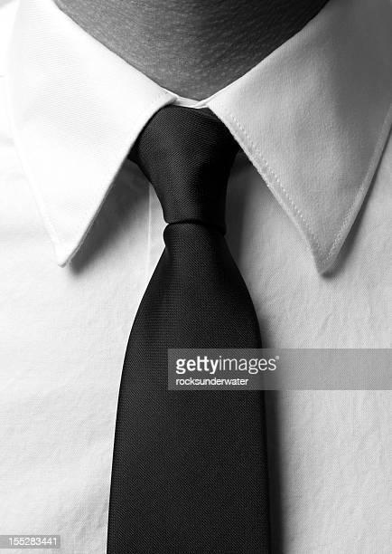 Chemis'et cravate