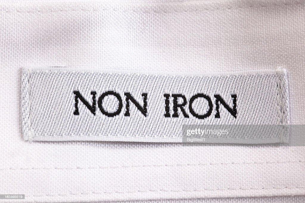 Shirt Label