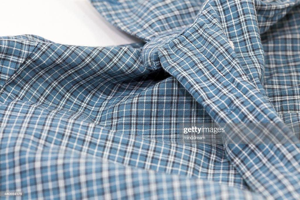 Colecção de camisolas : Foto de stock