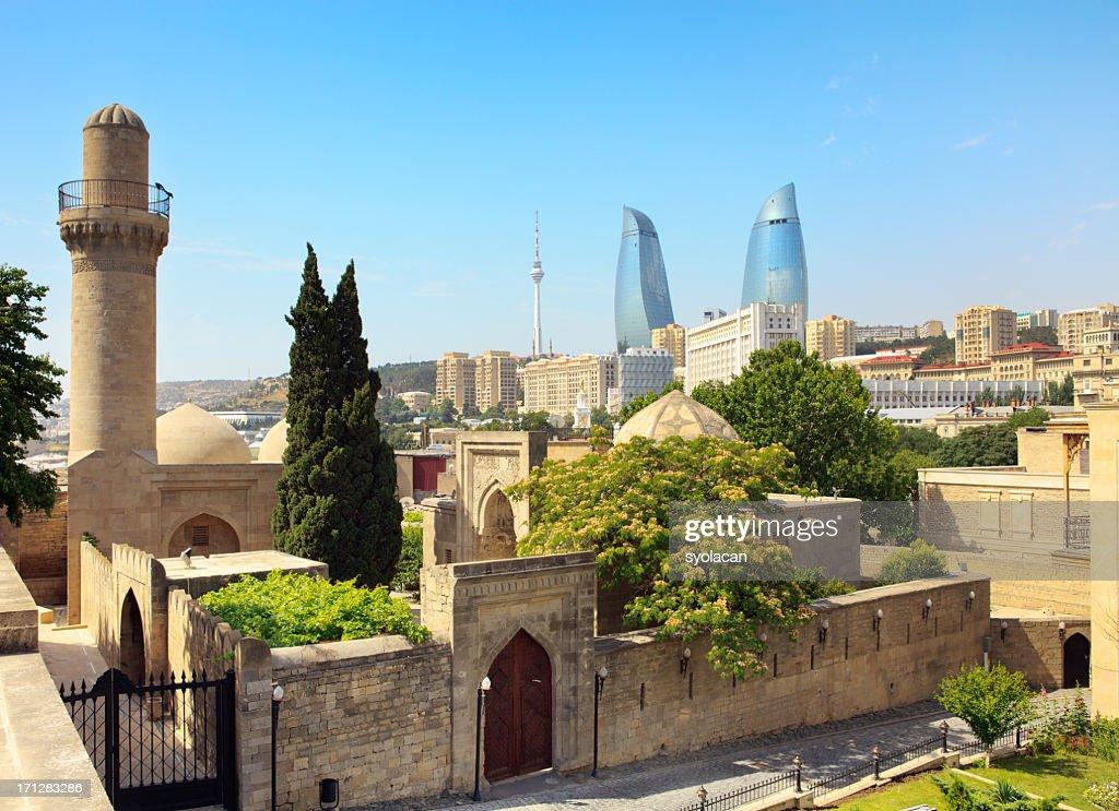 Shirvan shakir's Palace