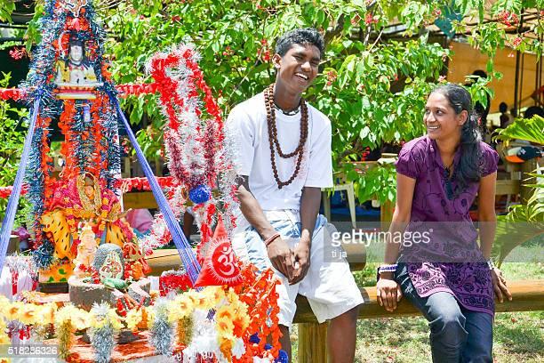 Shivaratri festival