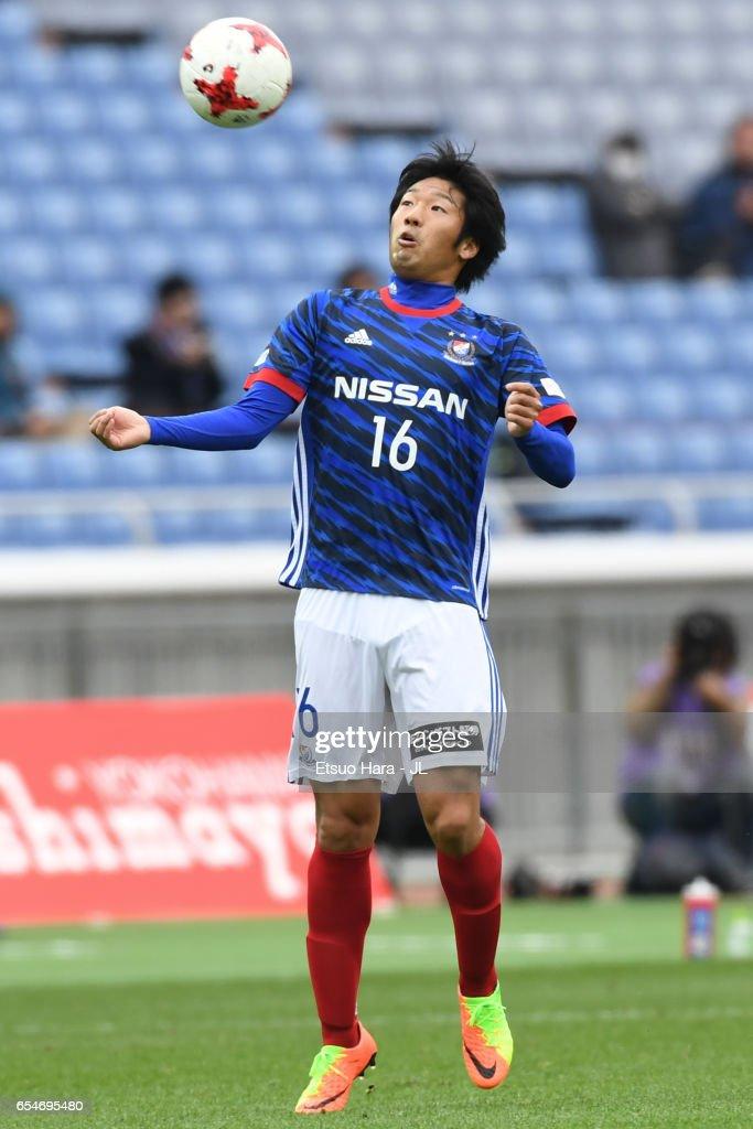 Yokohama F.Marinos v Albirex Niigata - J.League J1