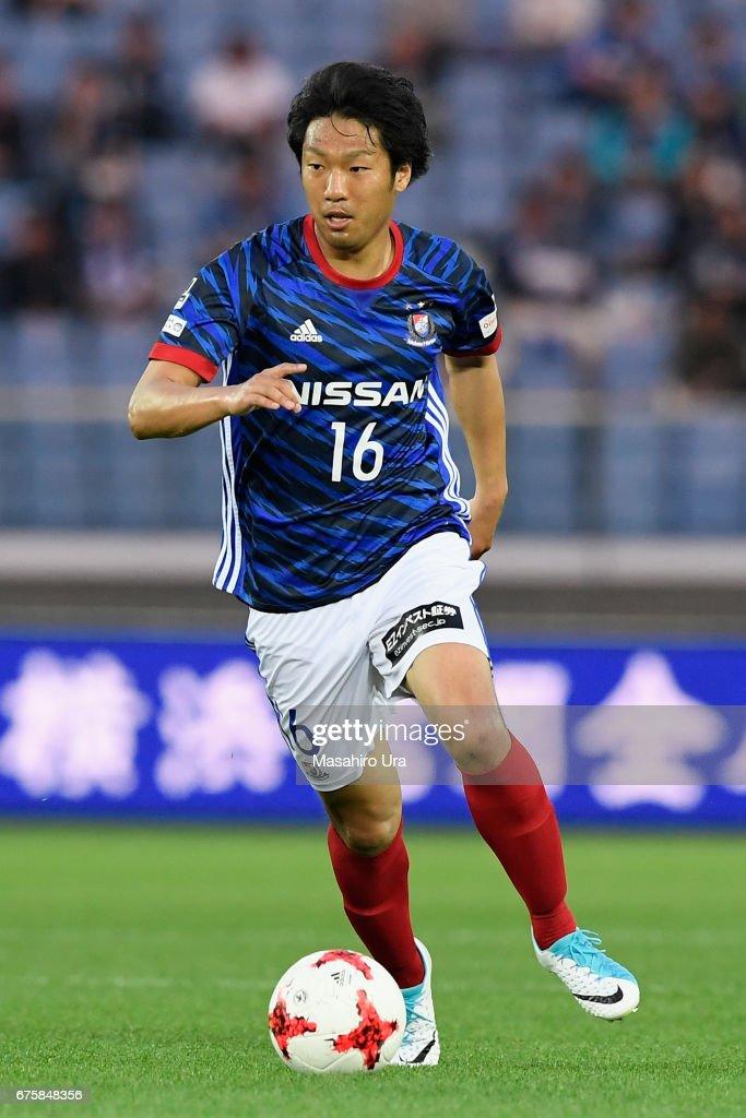 Yokohama F.Marinos v Gamba Osaka - J.League J1