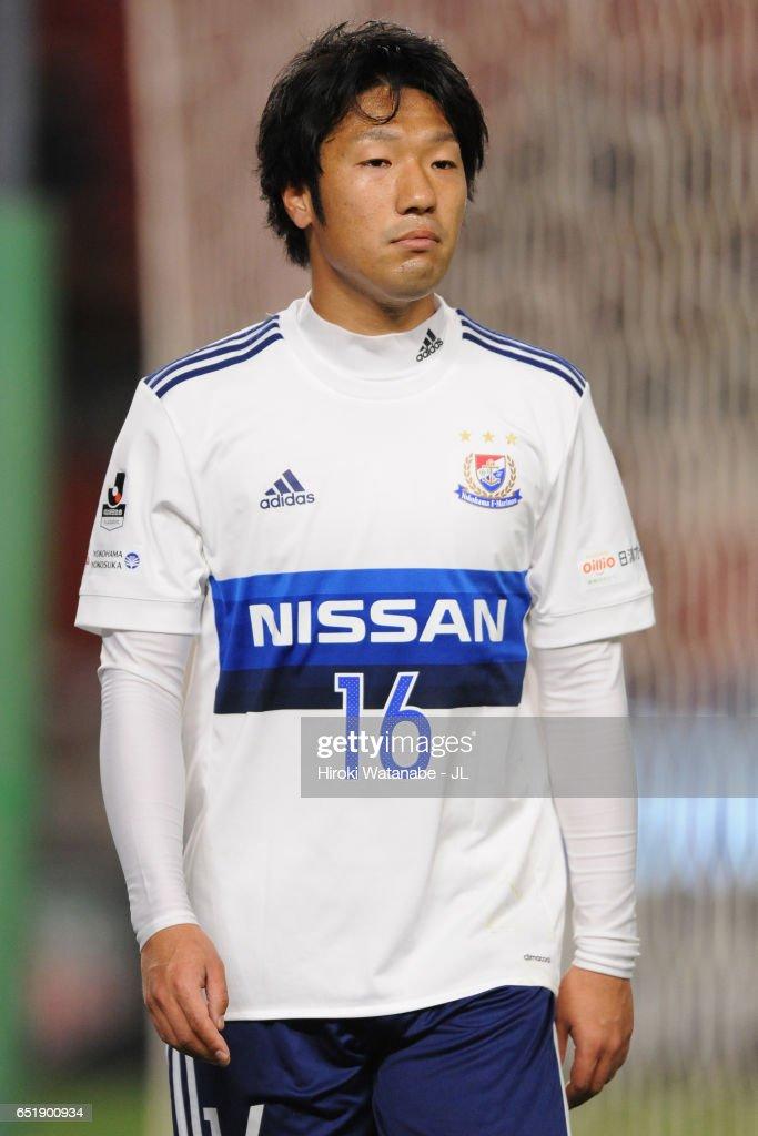 Kashima Antlers v Yokohama F.Marinos - J.League J1