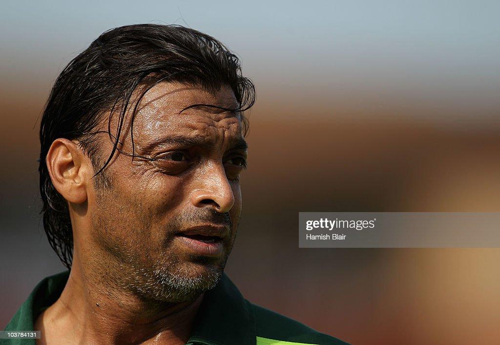 Somerset v Pakistan Tour match
