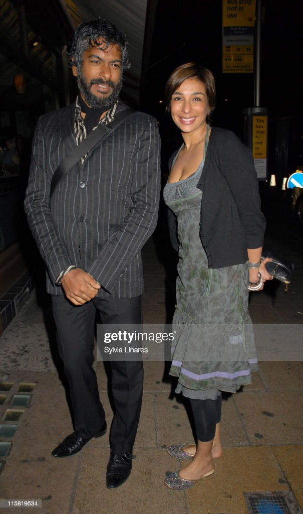 Kate Ford Engagement Party at Century Club London - May 5, 2007