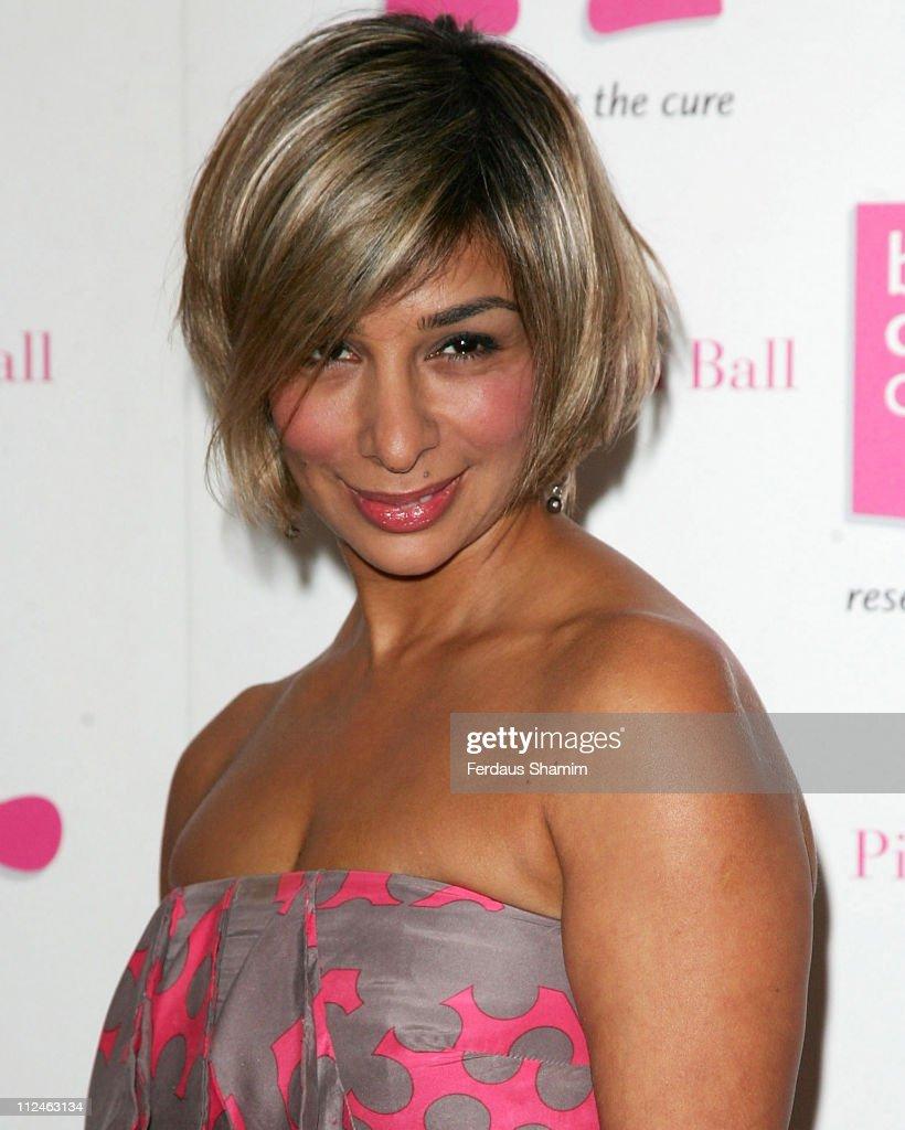 The Pink Ribbon Ball 2008
