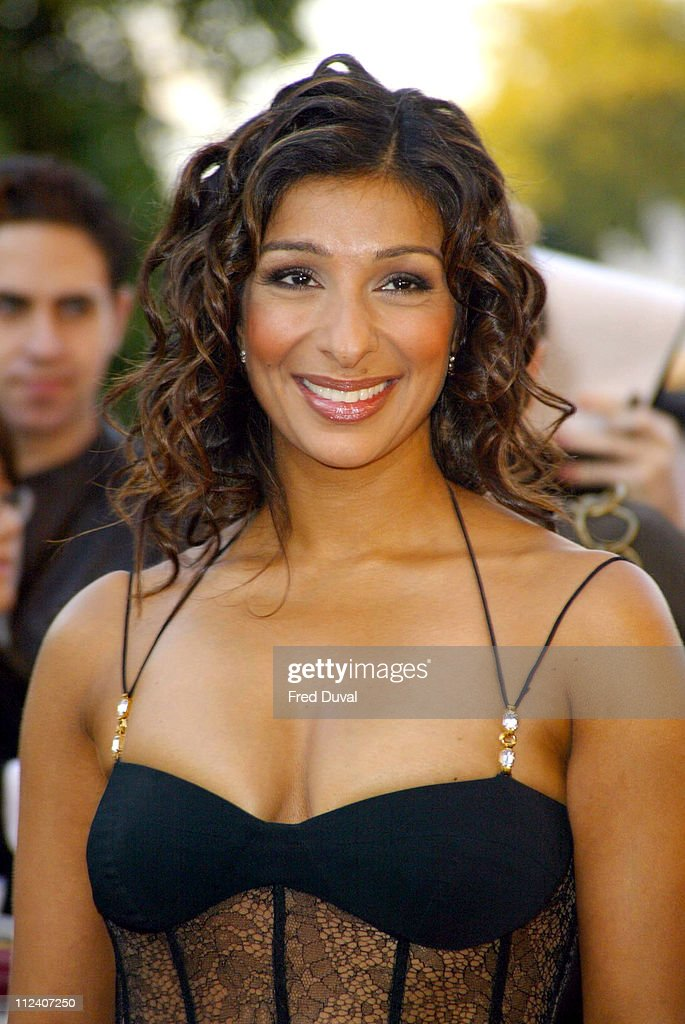 2004 MOBO Awards - Arrivals