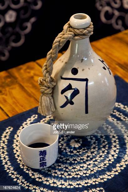 Shochu is a distilled drink native to Japan It is most commonly distilled from barley sweet potatoes or rice Shochu usually contains 25% alcohol by...