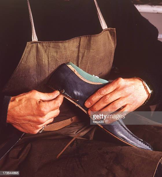 shoemaker (scanned slide)