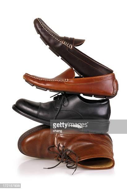 Schuh-Kollektion