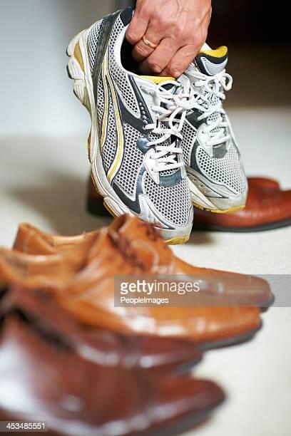 Schuhe für jeden Anlass