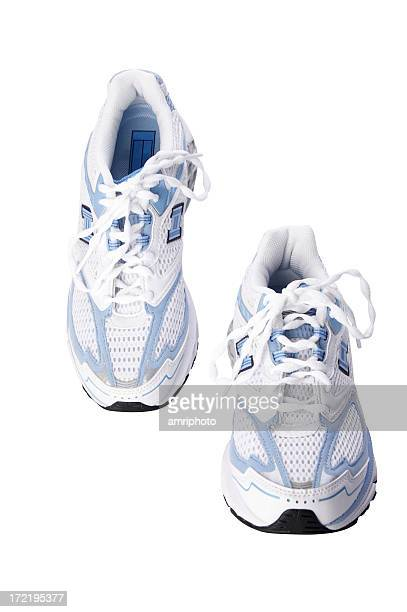 shoes with detailed clipping path