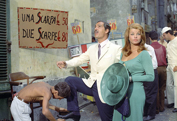 Treasure Of San Gennaro Movie For Sale