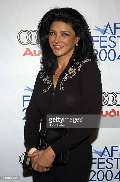 Shohreh Aghdashloo Academy Award Nominee and AFI Jurror