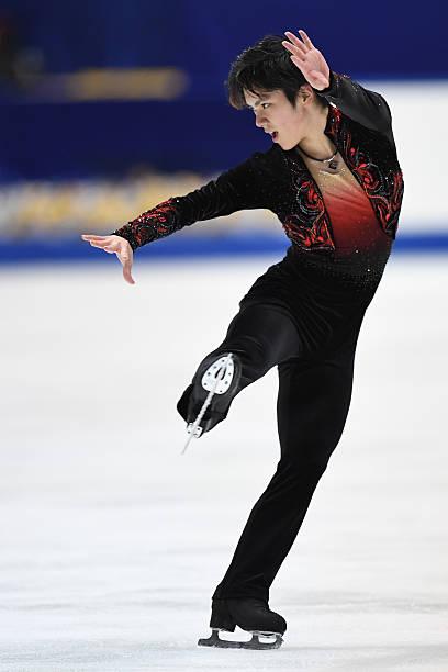 Japan Figure Skating Championships 2016 Day 2 - Bilder und FotosJapan Figure Skating Championships 2016 Day 2 - Bilder und Fotos
