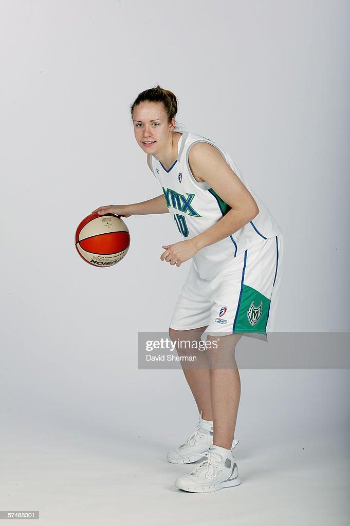 2006 WNBA Media Days