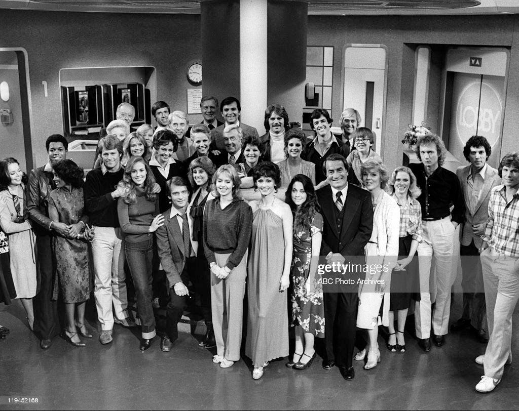 50 Years Since First Episode Of General Hospital Broadcast
