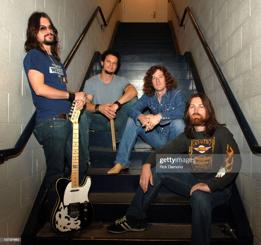 shooter jennings discography