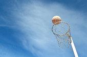 Netball Series