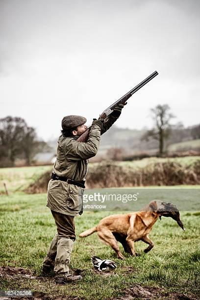 Tir canard, les attaques gundog