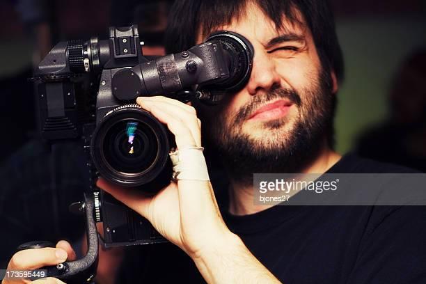 Shooting-Film