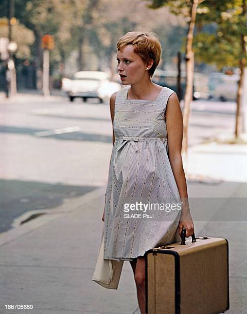 an analysis of rosemarys baby by roman polanski An analysis of the occult symbolism found in rosemary's baby and the strange events surrounding the movie, roman polanski and sharon tate.
