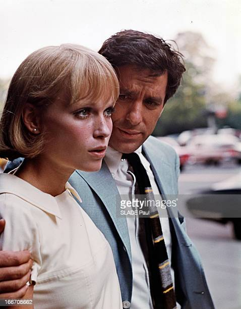 an analysis of rosemarys baby by roman polanski 2016-4-27 roman polanski's film rosemary's baby 1968 structuralist theory semiotics within rosemary's baby scenes that establish losing faith this scene contains an ecu of rosemary and guy's hands.