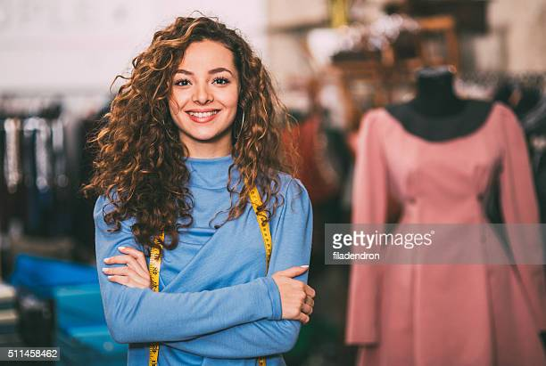 Shop Assistant