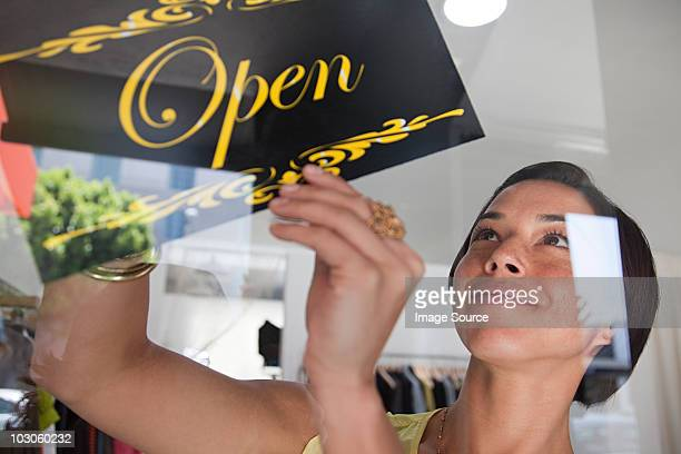 Acheter en tant qu'assistant de direction en vitrine