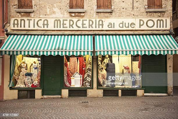 Shop at Via San Vito
