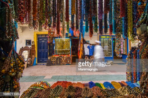 Shop in the Medina