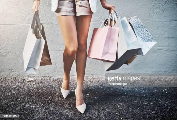 Shopping en folie