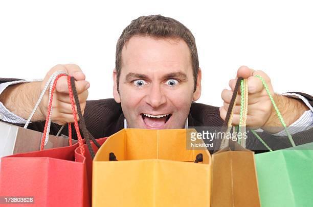 Viciado em compras