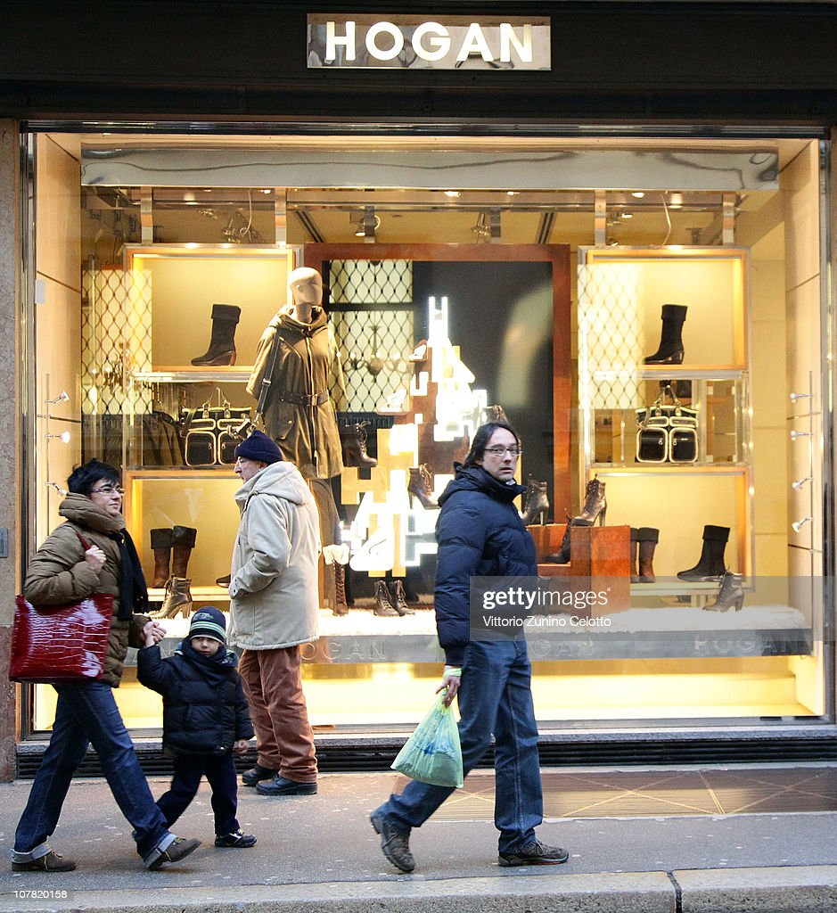 hogan store new york city