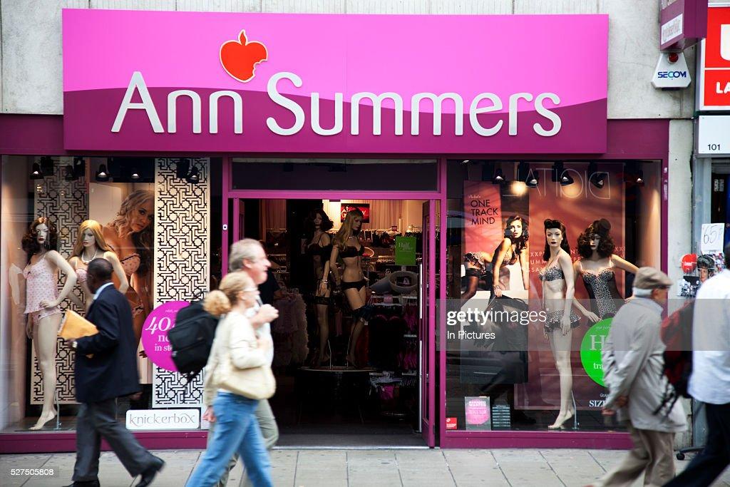 Adult shop oxford street
