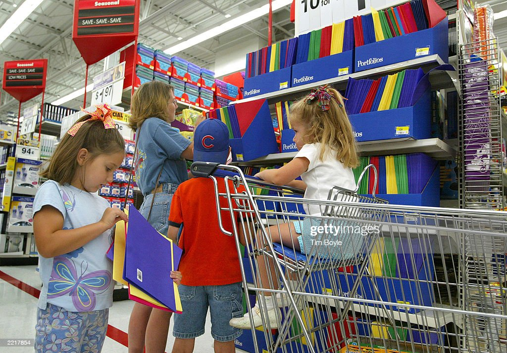 walmart stores in 2003 harvard Walmart launched its urban expansion program in earnest in late 2003 when the  company  1 wal-mart stores, inc 16th annual meeting for the investment  community  harvard business school working paper fisher, marshall l,  jayanth.