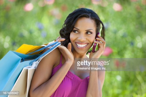 Shopping activity : Stock Photo