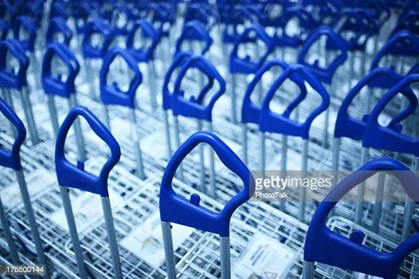 Shopping Cart  - XXXXXLarge
