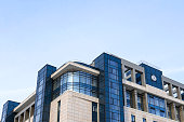Shopping center, office building, new building,  credit, rent, architecture, new, trade, luxury