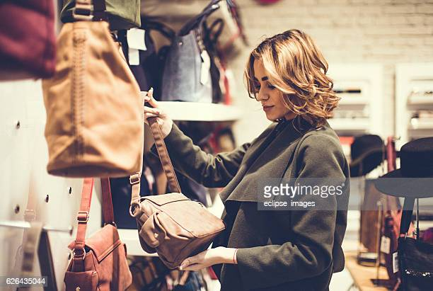 Shopping for bag