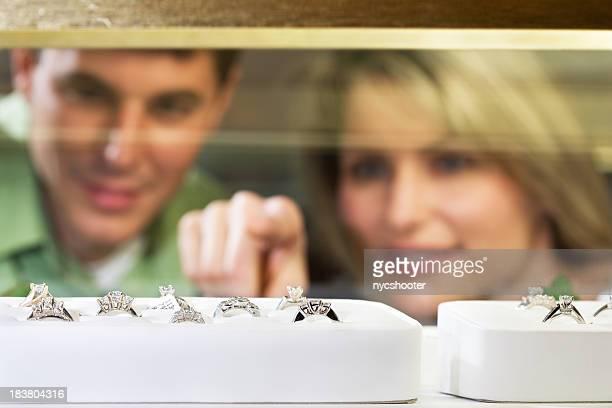 Boutiques pour bijoux