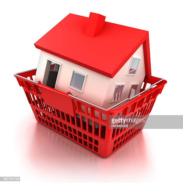Shopping for real estate