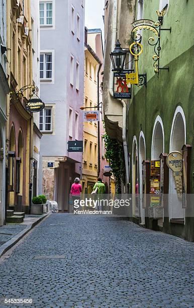 Shopping in Regensburg